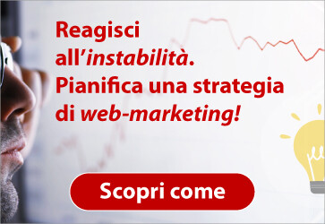 Pianifica una strategia di Web Marketing - Clicca qui!