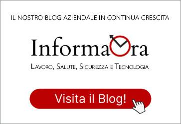 InformaOra nuovo blog aziendale